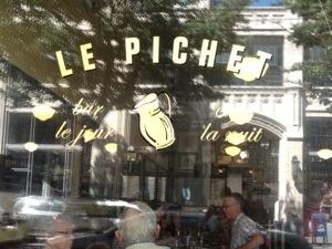 Ristorante Le Pichet, Seattle