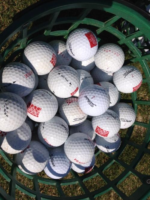 Campo da golf Severiano Ballesteros @oltreilbalcone