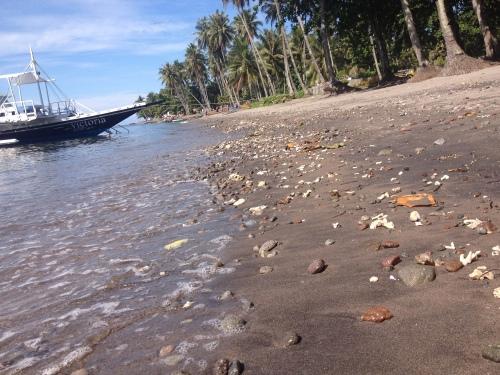 Spiaggia, Atmosphere Resort @oltreilbalcone