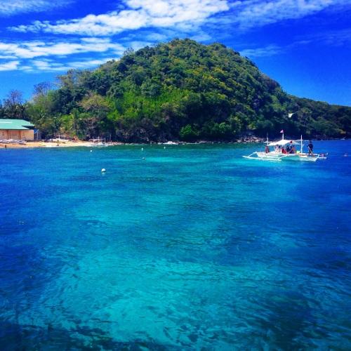 Apo Island @oltreilbalcone